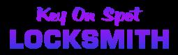 Key On Spot Locksmith - - slider logo