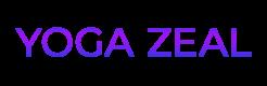 Yoga Zeal - slider logo